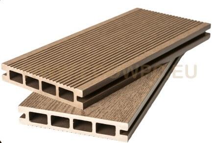 LSHD-08 ‑ terrace profile (2,2m / 86,61 in)